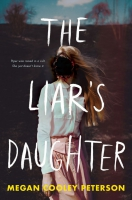 Jacket Image For: The Liar's Daughter