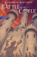Jacket Image For: The Battle for the Castle