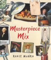 Jacket Image For: Masterpiece Mix