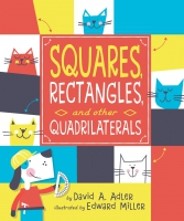 Jacket Image For: Squares, Rectangles, and other Quadrilaterals