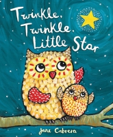 Jacket Image For: Twinkle, Twinkle, Little Star