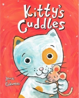 Jacket Image For: Kitty's Cuddles