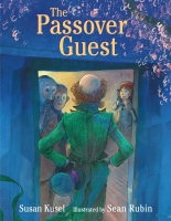 Jacket Image For: The Passover Guest