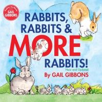 Jacket Image For: Rabbits, Rabbits & More Rabbits (New & Updated Edition)