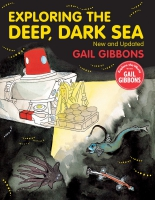 Jacket Image For: Exploring the Deep, Dark Sea