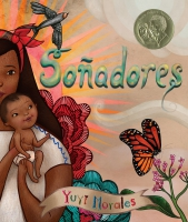 Jacket Image For: Soñadores