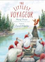 Jacket Image For: The Littlest Voyageur