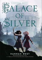 Jacket Image For: Palace of Silver