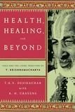 Jacket Image For: Health, Healing, and Beyond
