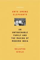 Jacket Image For: Ants Among Elephants