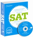 Jacket image for The Official SAT Study Guide with DVD