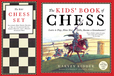 Jacket Image For: The Kids' Book of Chess