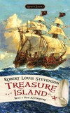 Jacket Image For: Treasure Island