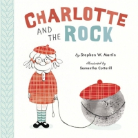 Jacket Image For: Charlotte and the Rock