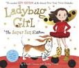 Jacket image for Ladybug Girl The Super Fun Edition