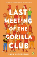 Jacket Image For: Last Meeting of the Gorilla Club