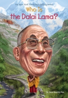 Jacket Image For: Who Is the Dalai Lama?