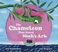 Jacket image for The Chameleon that Saved Noah's Ark