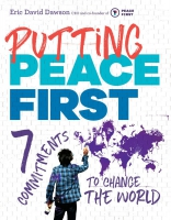 Jacket Image For: Putting Peace First