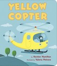 Jacket Image For: Yellow Copter