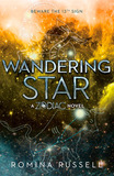 Jacket Image For: Wandering Star