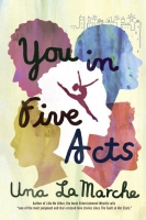 Jacket Image For: You in Five Acts