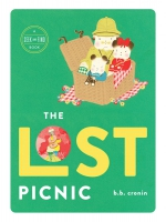 Jacket Image For: The Lost Picnic