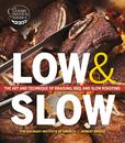 Jacket Image For: Low and Slow