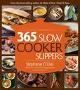 Jacket Image For: 365 Slow Cooker Recipes