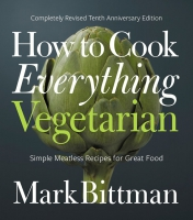 Jacket Image For: How to Cook Everything Vegetarian