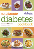Jacket Image For: Diabetic Living The Ultimate Diabetes Cookbook