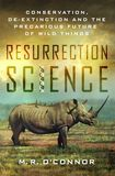Jacket Image For: Resurrection Science