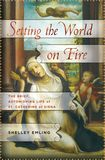 Jacket Image For: Setting the World on Fire