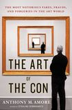 Jacket image for The Art of the Con