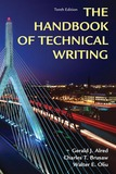 Jacket Image For: The Handbook of Technical Writing
