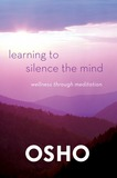 Jacket Image For: Learning to Silence the Mind