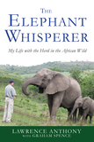 Jacket Image For: The Elephant Whisperer