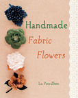 Jacket Image For: Handmade Fabric Flowers