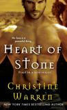 Jacket Image For: Heart of Stone