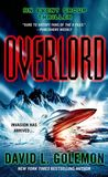 Jacket Image For: Overlord