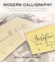 Jacket Image For: Modern Calligraphy