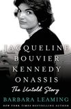 Jacket image for Jacqueline Bouvier Kennedy Onassis: The Untold Story