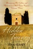 Jacket Image For: Hidden Tuscany