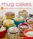 Jacket image for Mug Cakes