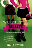 Jacket image for Wicked Little Secrets