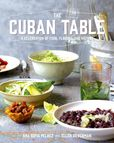 Jacket Image For: The Cuban Table