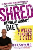 Jacket Image For: Shred: The Revolutionary Diet