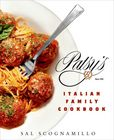 Jacket image for Patsy's Italian Family Cookbook