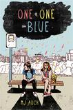 Jacket image for One Plus One Equals Blue
