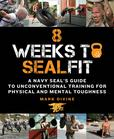 Jacket Image For: 8 Weeks to SEALFIT